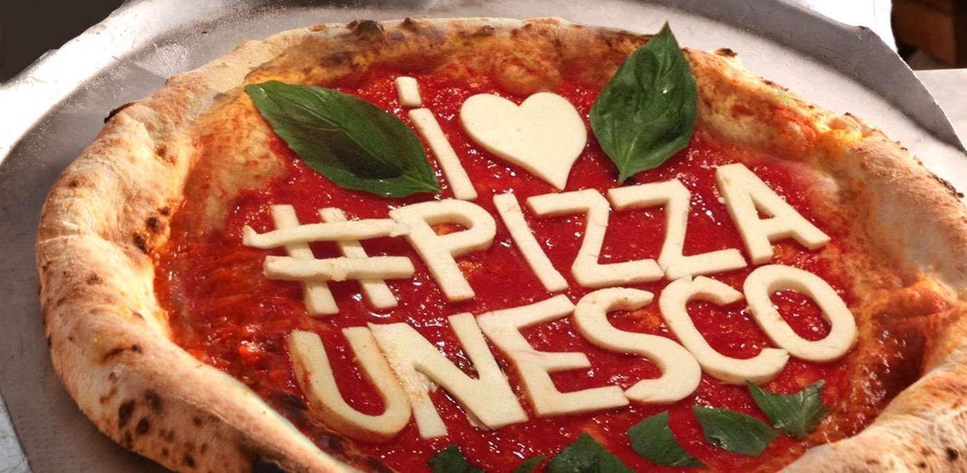 La Pizza Patrimonio Dell Umanit 224 L Unesco Tutto Quello
