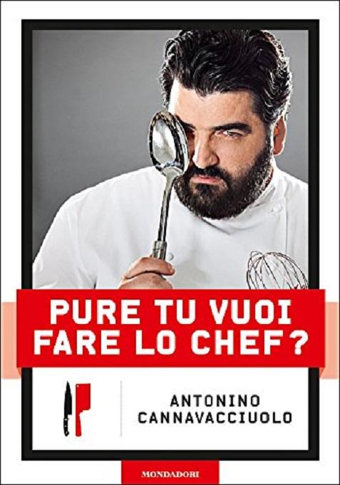 Libri di cucina da regalare per natale 2017 dieci proposte puntarella rossa - Libro cucina cannavacciuolo ...