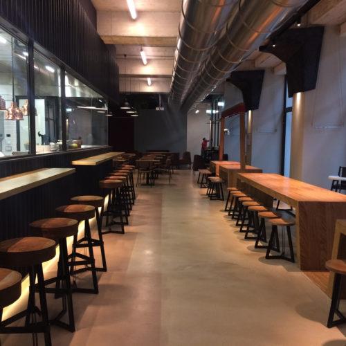 Edit Torino, il maxi polo del food: cosa si mangia e chi c'è