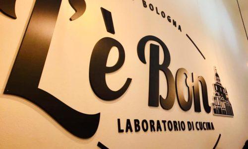 L'è Bon Bologna, mangiare tagliatelle e bere vino con meno di dieci euro