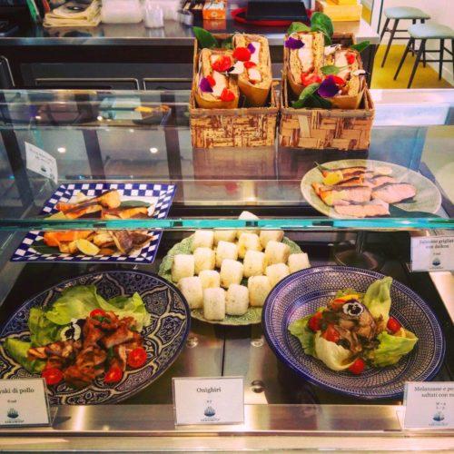 Gastronomia Yamamoto Milano, il giapponese che stupisce (senza sushi) a due passi dal Duomo