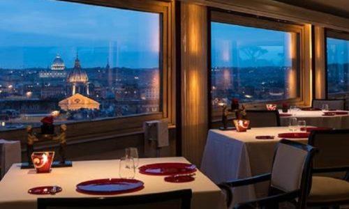 San Valentino Roma 2018, i migliori ristoranti per una cena romantica