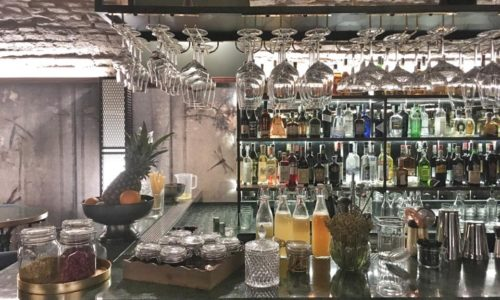 Aperitivo and cocktails in Rome 2018, five new bars