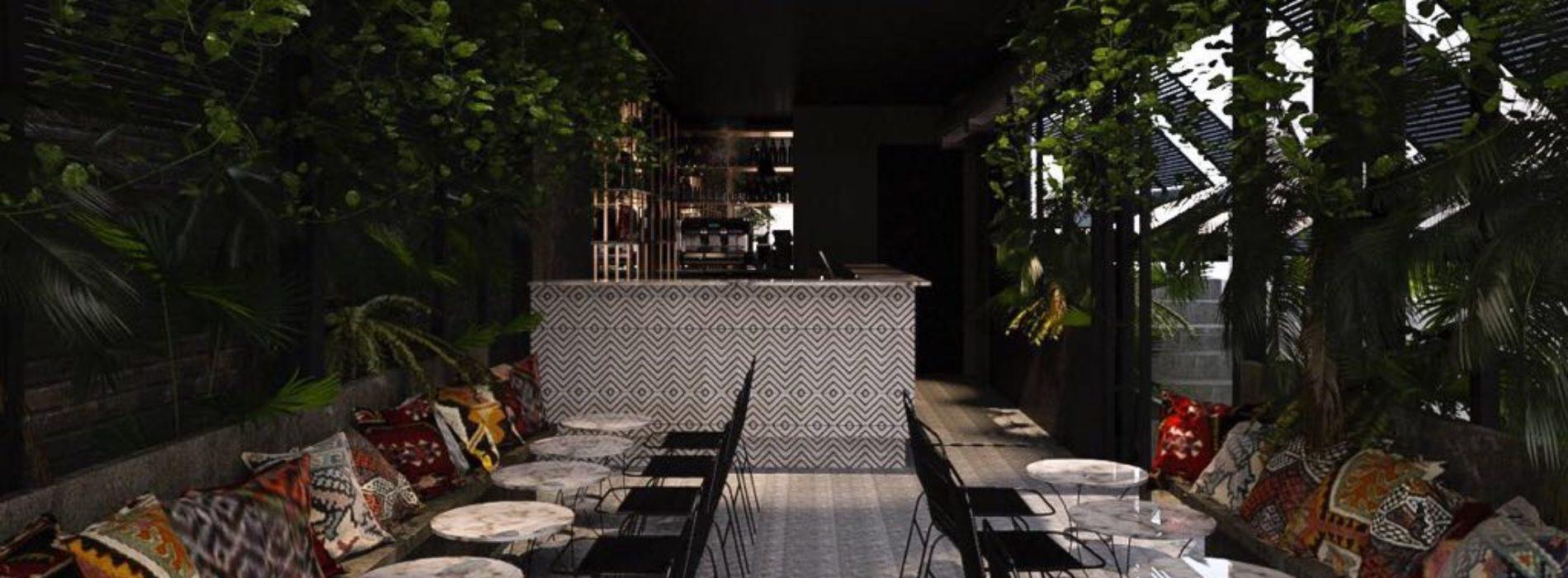 Palmerie Roma, ai Parioli il nuovo ristorante glamour
