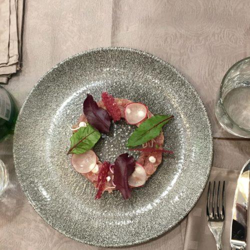 Giada food lab & drinks Roma, bistrot e cocktail bar di design a corso Trieste