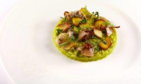 Acquolina al The First Hotel Roma, grandi chef con AcquaCircus: si comincia con Angelo Troiani