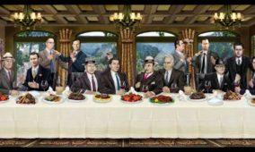 La mafia nei ristoranti, il Merlot desolato e la globalizzazione delle cioce: Er Murena in punta di forcone