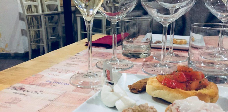 Mia Cantina Bologna, l'enoteca 'democratica' di quartiere con vini alla mescita per tutti