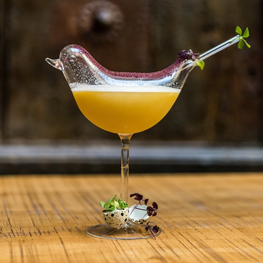 florence cocktail week 2018