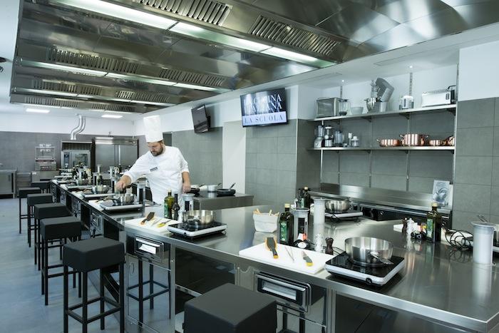 Le migliori scuole di cucina a milano i corsi professionali e