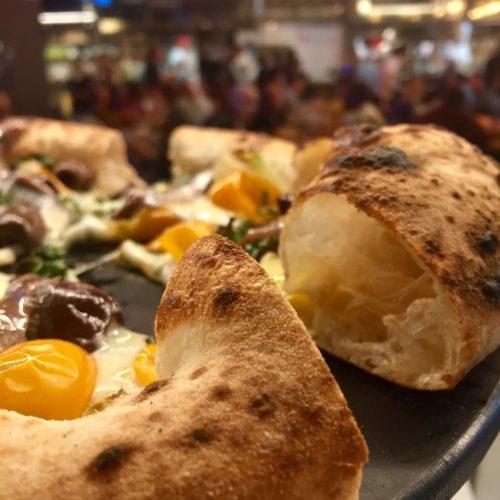 Seu Pizza Illuminati a Roma, menu e prezzi del nuovo locale di Trastevere