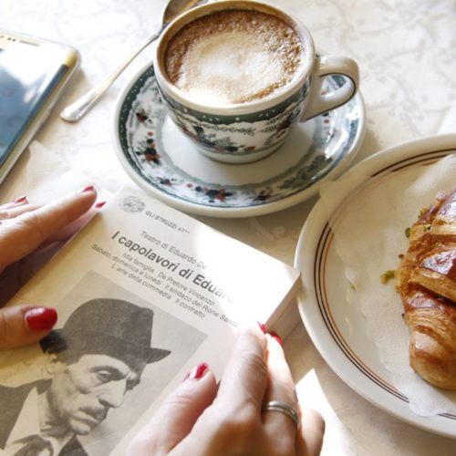 The best breakfast spots in Naples: five bars and cafes where you can eat sfogliatella, croissants and babà