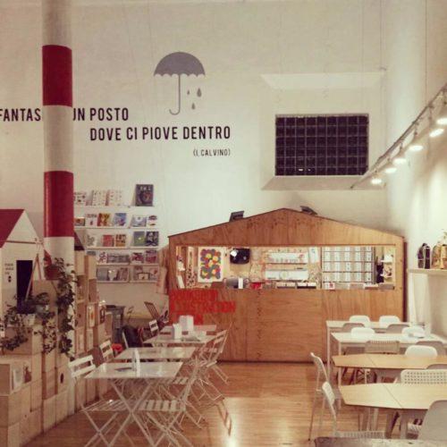 Zoo(m) Bologna, la bakery di Strada Maggiore diventa bistrot per aperitivi e cene