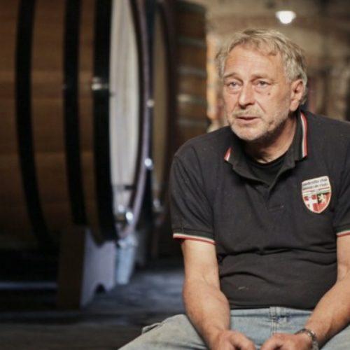 """Beppe Rinaldi a Cerea: """"C'è troppa omertà, il piretro è dannoso e lo zucchero nel vino ce lo mettevano in tanti"""""""