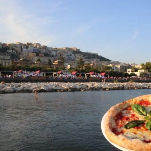 Napoli Pizza Village 2018, dalla Pascalina di Don Peppe alle specialità fritte di Zia Esterina Sorbillo