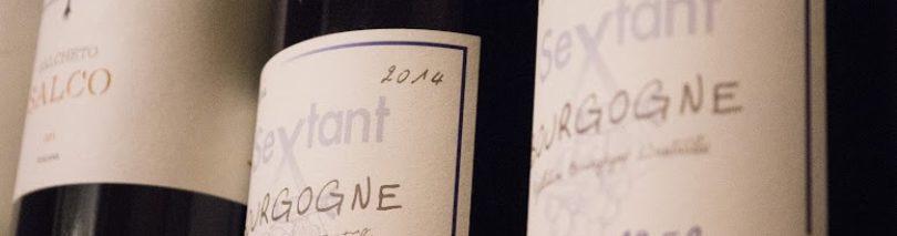 La carta dei vini di Eggs 2018: tutte le novità della nuova sede di Trastevere