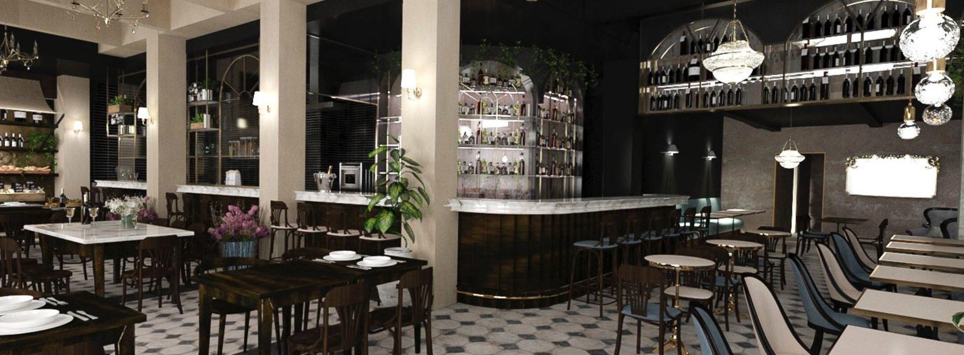 Il Marchese Osteria Mercato Liquori Roma Cucina Della Tradizione
