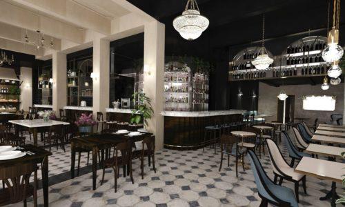 Il Marchese osteria mercato liquori Roma, apre il ristorante e 'Amaro bar' che nobilita la scarpetta con l'amatriciana