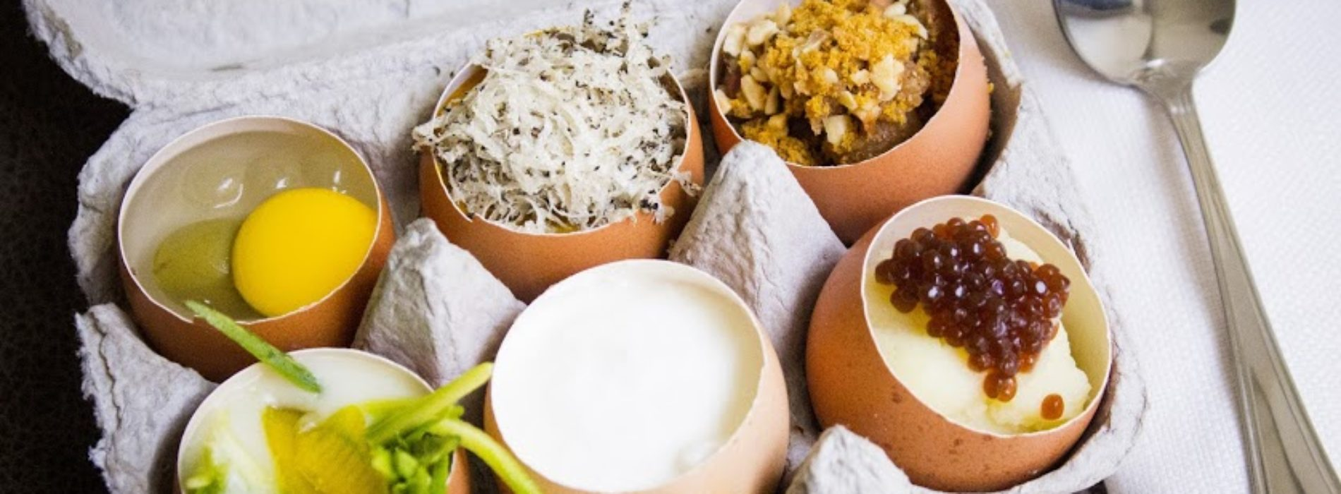 New restaurant openings in Rome June 2018, Trastevere's comeback with Zia, Eggs, Peppo al Cosimato and Otaleg