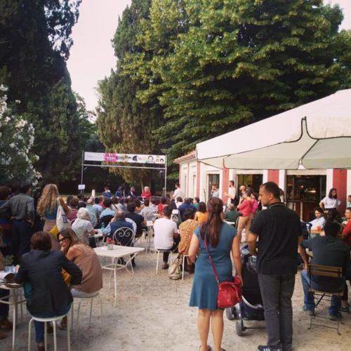 + Gusto with refugees a Roma, al Caffè Nemorense il festival di cucine dal mondo per la Giornata mondiale del rifugiato