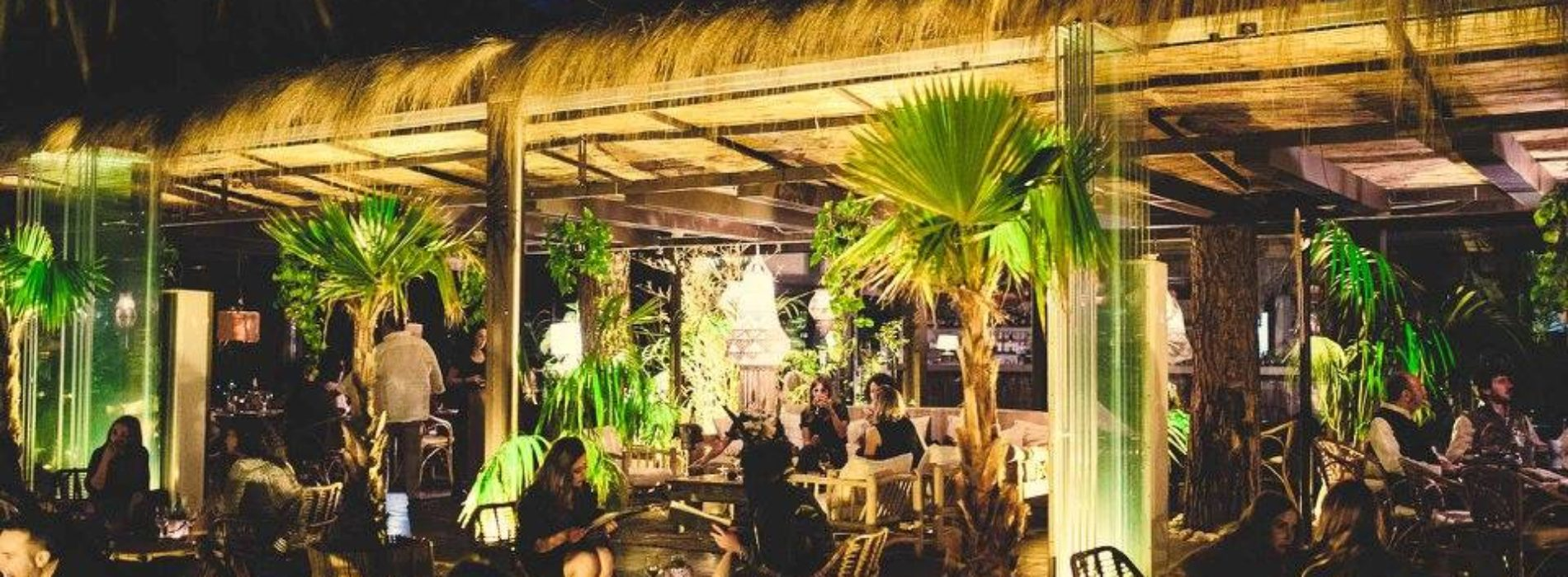 Outdoor bars in Rome summer 2018: the best terraces and gardens for aperitivo and dinner