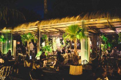 Locali all'aperto a Roma estate 2018: terrazze e giardini per aperitivi e cene