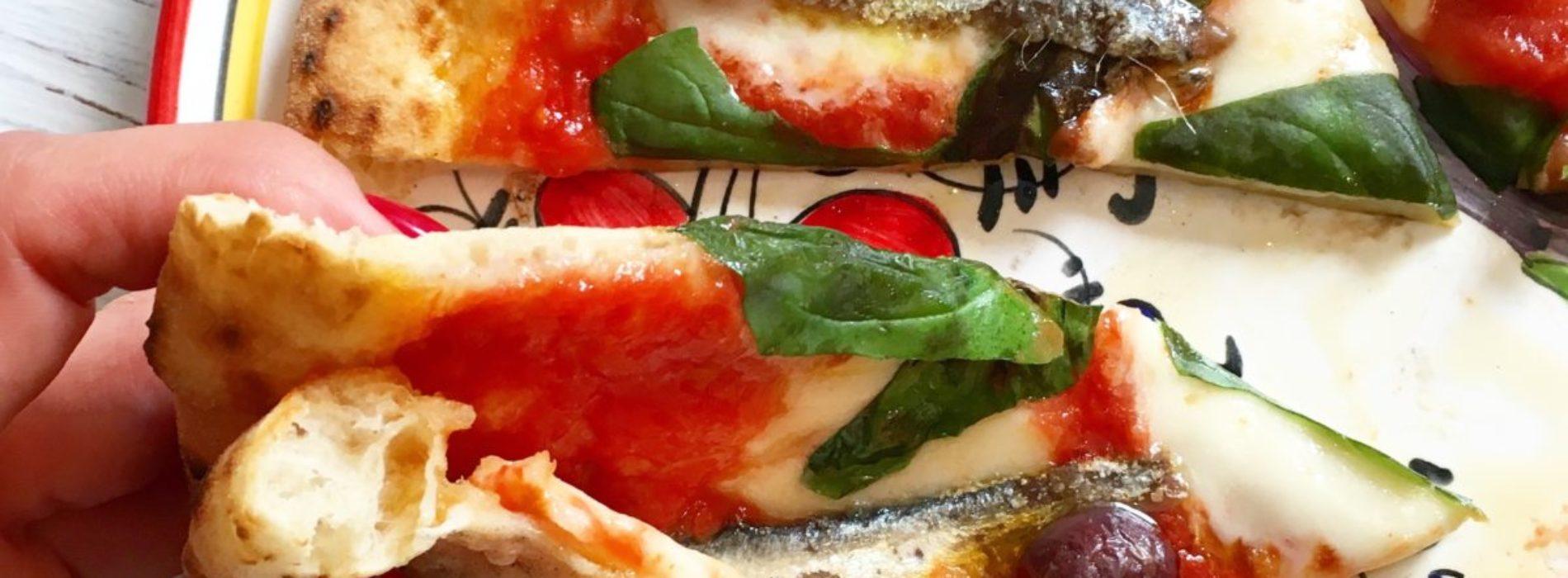 Pizzium a Roma, le pizze regionali da Milano arrivano nella Capitale
