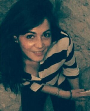 Sara Verrillo