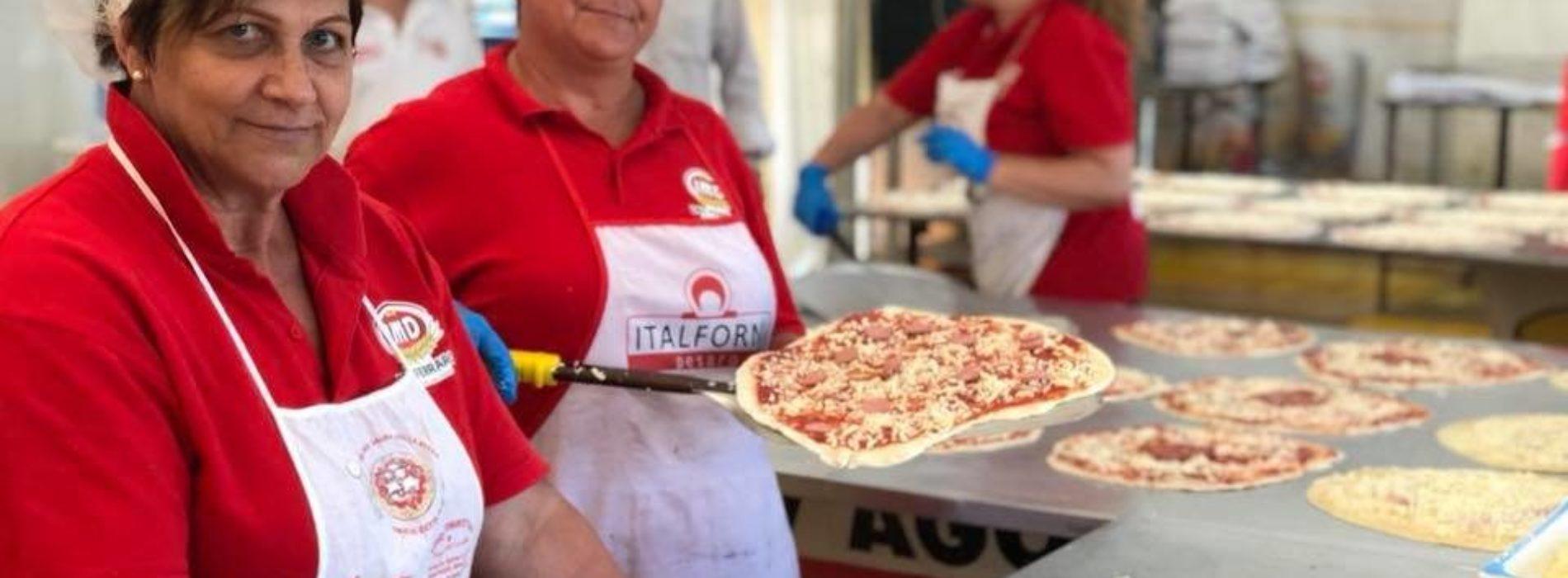 Sagre Lazio giugno 2018: dalla frittura di Vallerano alla pizza di Lariano fino al raviolo di Camerata Nuova