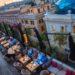 Dove mangiare pesce all'aperto a Roma, i migliori ristoranti