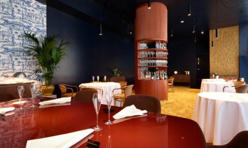 [bu:r] Milano, il nuovo ristorante di Eugenio Boer in Porta Romana raccontato bene
