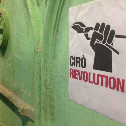 """De Franco di 'A Vita sulla Cirò revolution: """"La rinascita del vino calabrese, con Gaglioppo e Mantonico"""""""