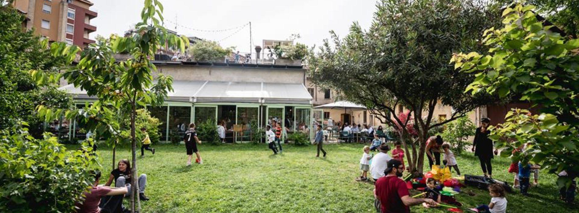 Ristoranti aperti agosto 2018 a Milano, dove cenare d'estate in città nonostante le ferie