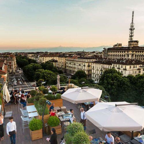 Dove mangiare all'aperto a Torino, i migliori ristoranti da Turet a Cianci
