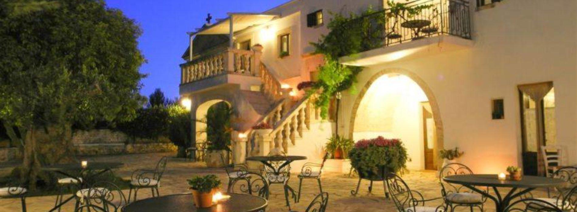 Dove mangiare a Ostuni, i migliori ristoranti di Valle D'Itria e Murgia (bombette e fornelli compresi)