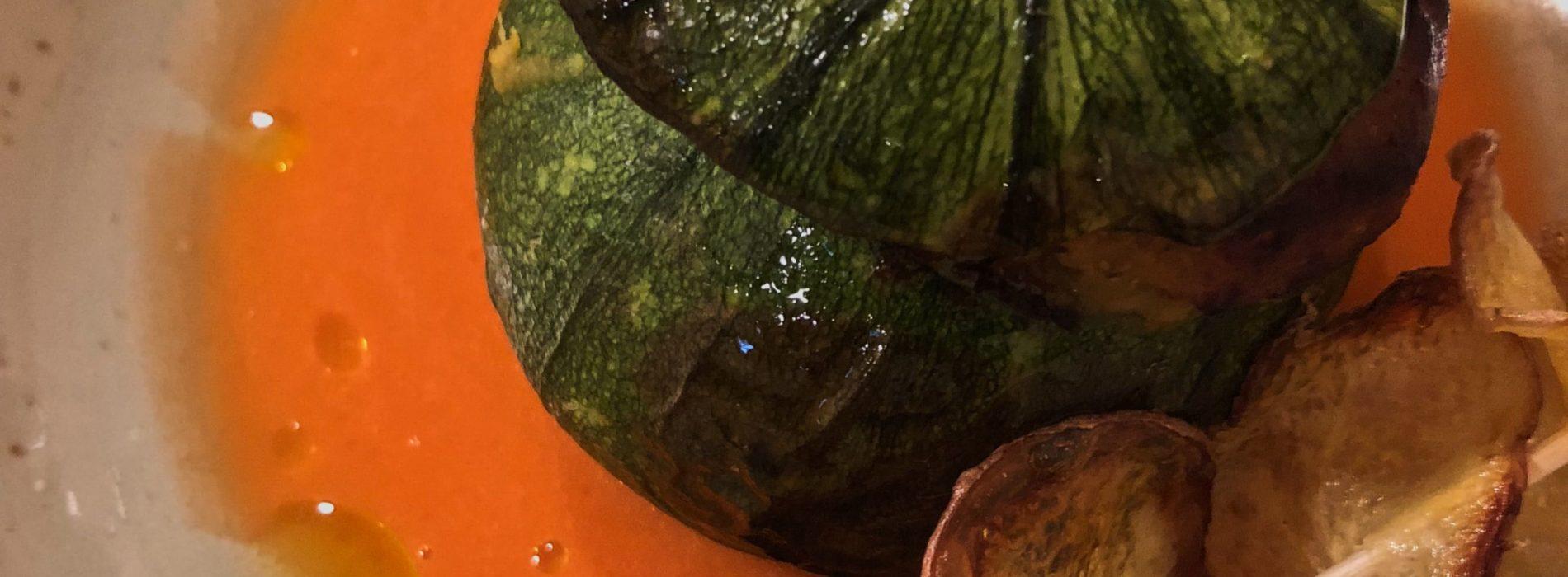 Il Rovescio Bologna, cucina genuina a km zero e pizza bio da pasta madre nel cuore della città
