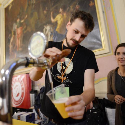 Genova Beer Festival 2018, a Villa Bombrini la birra casalinga e solidale per gli sfollati del Ponte Morandi