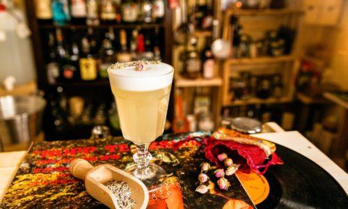 The Gipsy Bar a Roma, sushi fusion e clima bohémienne nel nuovo locale del Pigneto