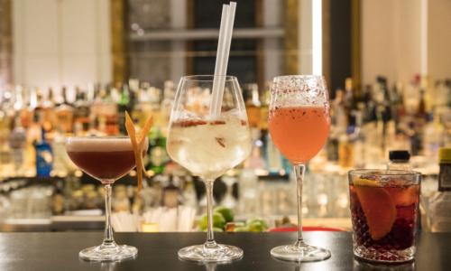 Accademia Chorus a Roma, i corsi per diventare bartender di Massimo D'Addezio