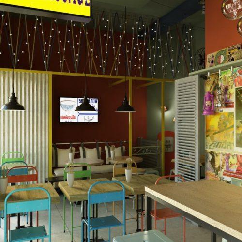 Tuk Tuk Ride a Roma, la cucina thailandese da abbinare a cocktail d'autore arriva a San Paolo