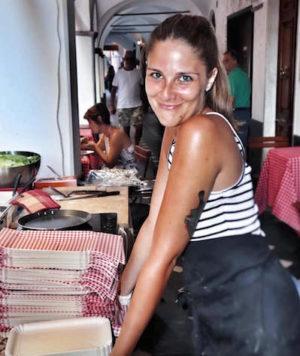 Beatrice Tarizzo