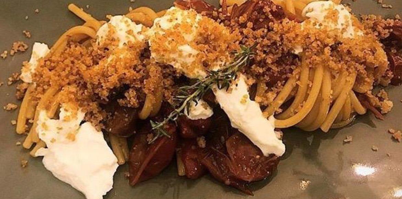 Tiuni osteria con cucina a Roma, volti giovani e menu creativo nel ristorante del Fleming