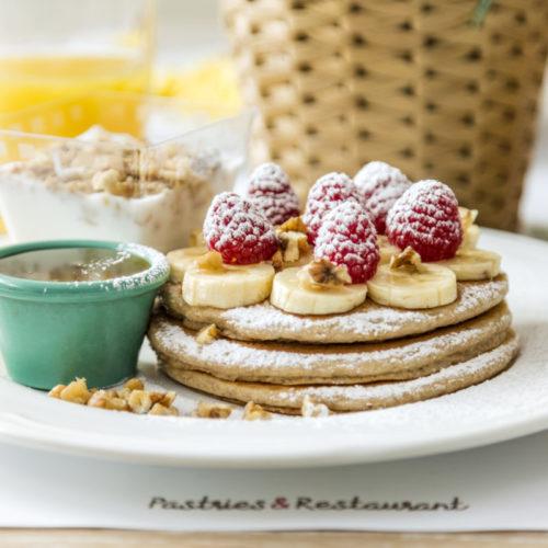 Brunch a Roma marzo 2019, American breakfast o pranzo all'italiana nei migliori ristoranti
