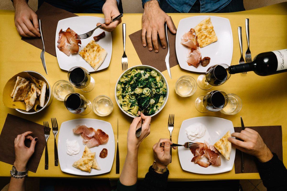 Pranzo Per Bambini Roma : Brunch a roma ottobre 2018 torna il pranzo della domenica da