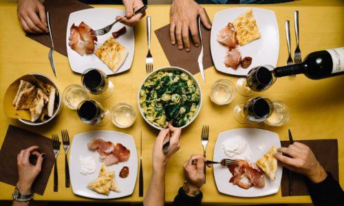 Brunch a Roma ottobre 2018, torna il pranzo della domenica da Manforte
