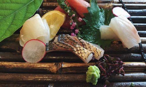 I migliori sushi di Roma, tre ristoranti da provare