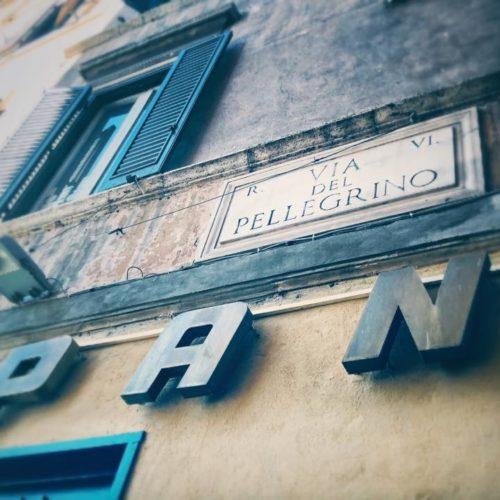 Forno Monteforte a Roma, la storica bottega riapre come boulangerie, con arredi naturali e vini alla mescita
