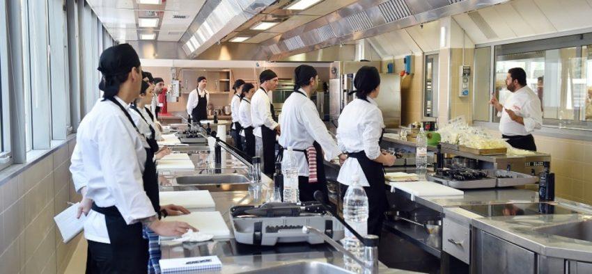 Le migliori scuole di cucina a roma 2018 e 2019 corsi for Scuole di cucina in italia
