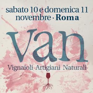 Van Vignaioli Artigiani Naturali