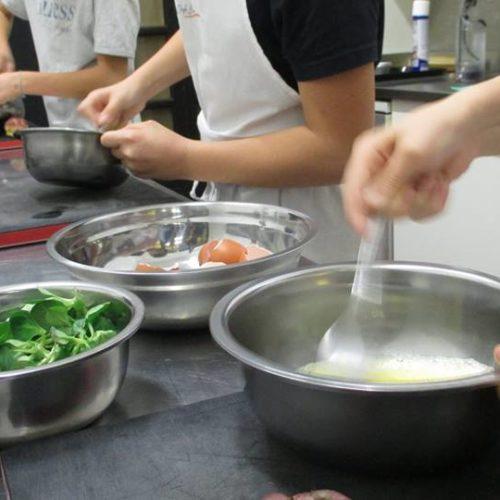 Le migliori scuole di cucina a Roma 2018 e 2019, corsi amatoriali e professionali